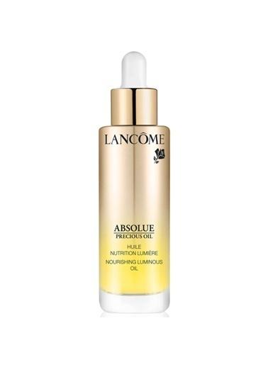 Lancome Lancome Absolue Precious Oil 30 Ml Renksiz